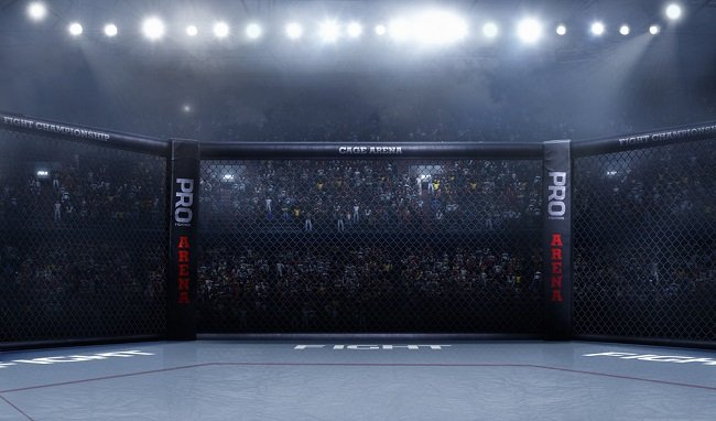Live Streaming UFC
