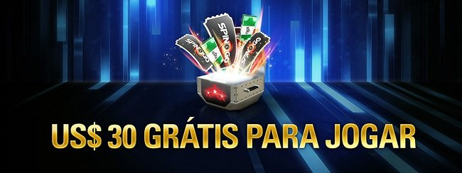 PokerStars Casino Bônus